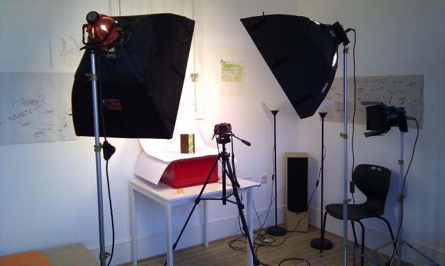 Superb Simple Studio Setup Mark Robinson Digital Creative Inspirational Interior Design Netriciaus