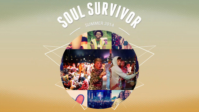 Soul Survivor Summer Conference Promo 2014