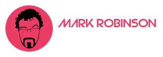 Mark Robinson – Digital Creative