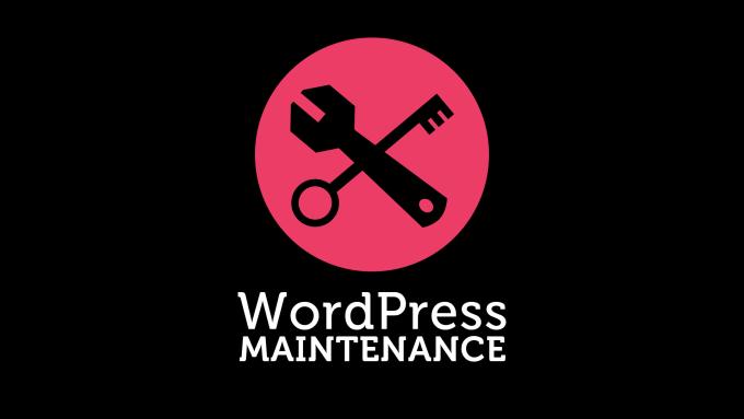 MRDC-Maintenance