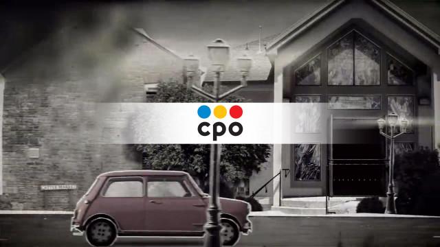 CPO Promo